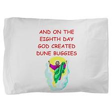 DUNEBUGGIES.png Pillow Sham