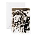 Poncho Villa Cards (Pk of 10)