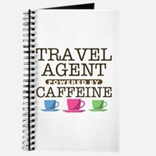 Travel Agent Powered by Caffeine Journal