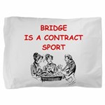 BRIDGE.png Pillow Sham