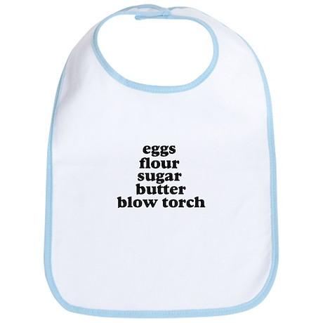Blow Torch Bib