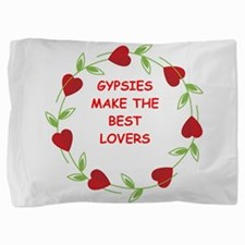 GYPSIES.png Pillow Sham