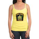 Coral Gables Police Jr. Spaghetti Tank
