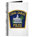 Coral Gables Police Journal