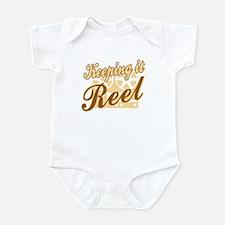 Keeping it Reel Infant Bodysuit