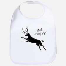 Got Bucks? Bib