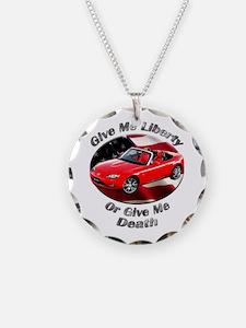 Mazda MX-5 Miata Necklace