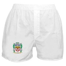 Aylin Coat of Arms - Family Crest Boxer Shorts