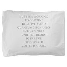 Cute Mechanics Pillow Sham