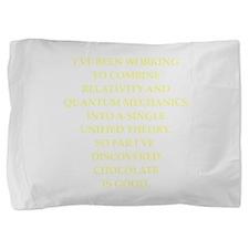 Unique Mechanics Pillow Sham