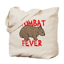 Wombat Fever Tote Bag