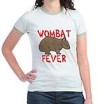 Wombat Fever Jr. Ringer T-Shirt