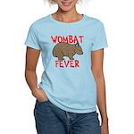 Wombat Fever Women's Light T-Shirt