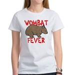 Wombat Fever Women's T-Shirt