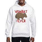 Wombat Fever Hooded Sweatshirt