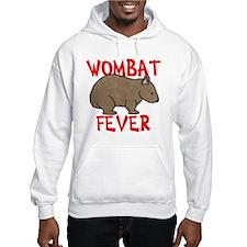 Wombat Fever Hoodie