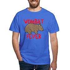 Wombat Fever T-Shirt