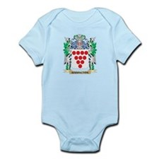 Babington Coat of Arms - Family Crest Body Suit