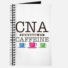 CNA Powered by Caffeine Journal