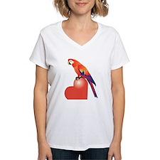 Parrot Luv Shirt
