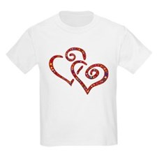 Heart to Heart T-Shirt