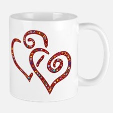 Heart to Heart Mugs
