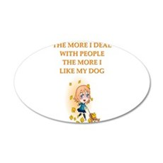 people Wall Decal