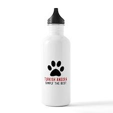 Turkish Angora Simply Water Bottle