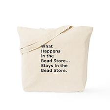 Unique Optical Tote Bag