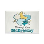 Mommy's Little McDreamy Rectangle Magnet (10 pack)
