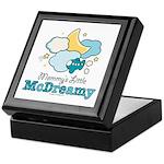 Mommy's Little McDreamy Keepsake Box