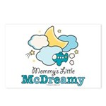 Mommy's Little McDreamy Postcards (Package of 8)