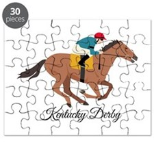 Kentucky Derby Puzzle