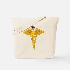 Medical School Graduation Tote Bag