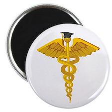 Medical School Graduation Magnet