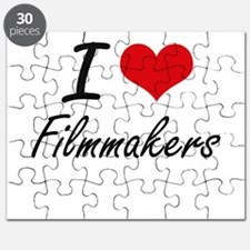 I love Filmmakers Puzzle