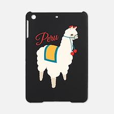 Peru Alpaca iPad Mini Case