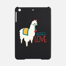 Alpaca Love iPad Mini Case