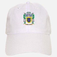 Baillivet Coat of Arms - Family Crest Baseball Baseball Cap