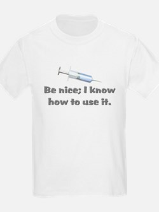 Nurse Medical Graduation T-Shirt
