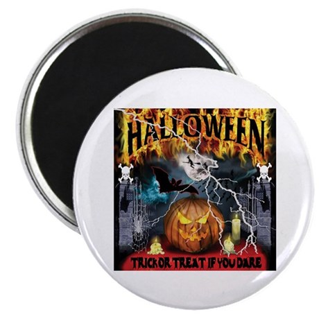 "HALLOWEEN 1 2.25"" Magnet (10 pack)"