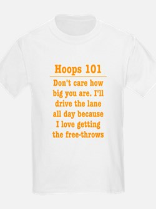Drive the lane T-Shirt