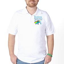 FAITH FILLED NURSE T-Shirt