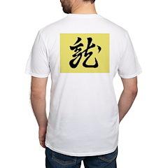 Fitted Kenshin T-Shirt