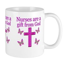 NURSING BLESSING Mugs