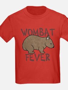Wombat Fever III T