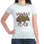 Wombat Fever III Jr. Ringer T-Shirt