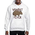Wombat Fever III Hooded Sweatshirt
