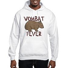 Wombat Fever III Hoodie