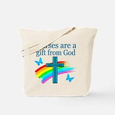 NURSING LOVE Tote Bag
